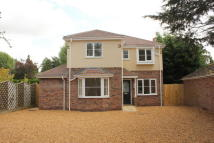 4 bedroom Detached property for sale in Westwood Avenue, March...