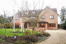 Detached home for sale in Waterside Gardens, March...