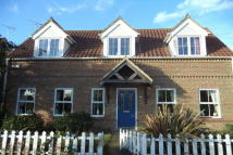 Detached property for sale in Nene Parade, March, PE15