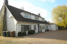 Detached house for sale in Wisbech Road, Westry...