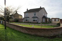 Detached property for sale in March Road, Wimblington...
