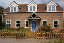 3 bed Detached house in Nene Parade, March, PE15