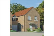 Detached home for sale in St James, Chatteris, PE16