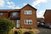 Detached house for sale in Teal Close, Chatteris...