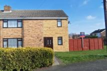 4 bedroom semi detached home for sale in Birch Avenue, Chatteris...