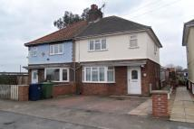 semi detached house in Wenny Estate, Chatteris...
