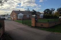 Bungalow for sale in Iretons Way, Chatteris...