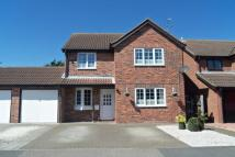 Detached property for sale in Kingfisher Close...