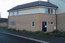 3 bed End of Terrace property in Treeway, Chatteris, PE16