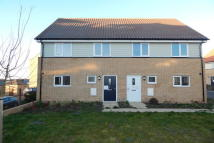 semi detached property for sale in Treeway, Chatteris, PE16