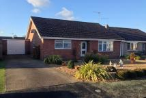 Bungalow for sale in Eastbourne Close...