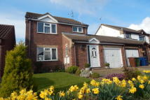 Link Detached House in Augustus Way, Chatteris...