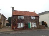 3 bedroom Detached property in Bridge Street, Chatteris...