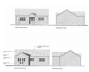 new development for sale in York Road, Chatteris...