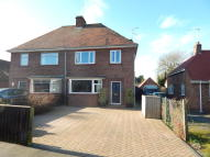 property for sale in Wood Street, Chatteris, PE16