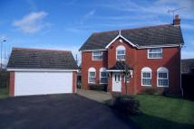 4 bed Detached house in Sworder Close, Luton, LU3