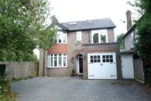 Compton Avenue Detached property for sale
