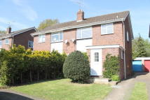 3 bedroom semi detached house in Harpenden Rise...