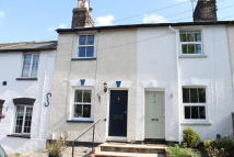 2 bedroom Cottage in Cravells Road, Harpenden...