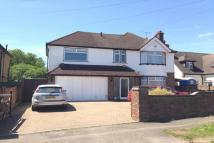 Detached home for sale in Chaul End Road...