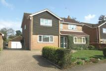 4 bedroom Detached house in Beech Way...