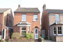 3 bed Detached home in Coleswood Road...