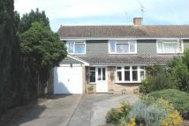 Paddock Wood semi detached property for sale