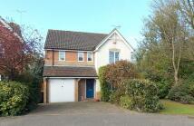 4 bedroom Detached house in Winchfield, Caddington...