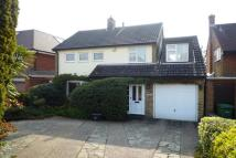 Westfields Detached house for sale