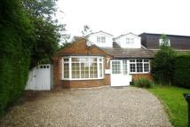 3 bed Bungalow for sale in Chiswell Green Lane...