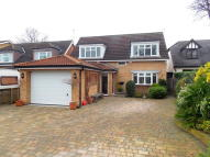 4 bed Detached house in Mount Pleasant Lane...