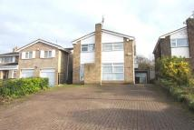 4 bed Detached house for sale in Teignmouth Close...
