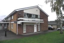 Flat for sale in Cherry Tree Court...