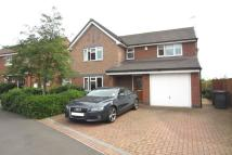 Detached home in Church Ponds Close...