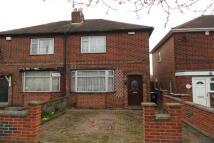 3 bedroom semi detached home in Canon Street...