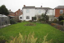semi detached house for sale in Orton Road...