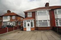 Beverley Avenue semi detached property for sale