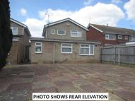 Detached home in Strathaven Road...