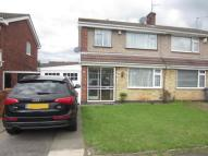 semi detached property for sale in Edenhall Close...
