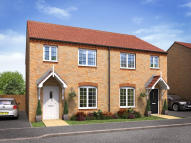 3 bedroom new house for sale in The Flatford Grangewood...