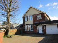 Detached house for sale in Narborough Road South...
