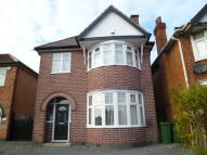 3 bed Detached house for sale in Narborough Road South...