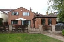 4 bedroom Detached house in Cliffe Road, Birstall...