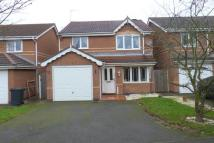 3 bed Detached house for sale in Celandine Close...