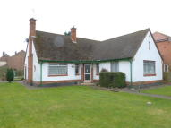 Bungalow in Syston Road...