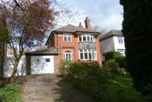 Detached property in Birstall Road, Birstall...