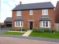 Detached property for sale in Eatough Close, Syston...