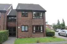 Flat in St. Pauls Close, Oadby...