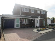 3 bed semi detached house for sale in Wheeldale...