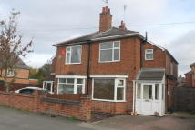 semi detached house in Leicester Road, Wigston...